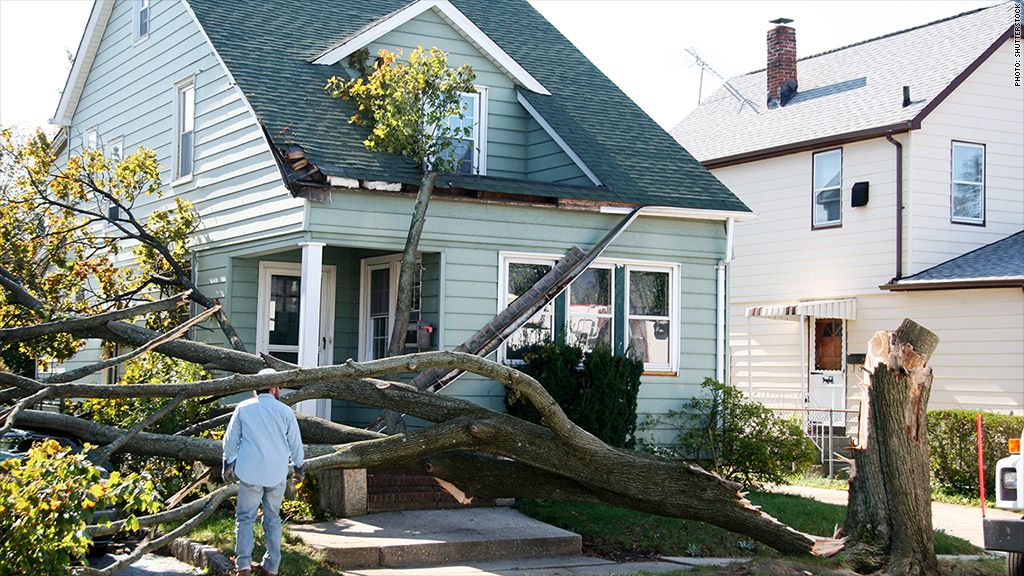 5 Tips for a Successful Home Insurance Claim