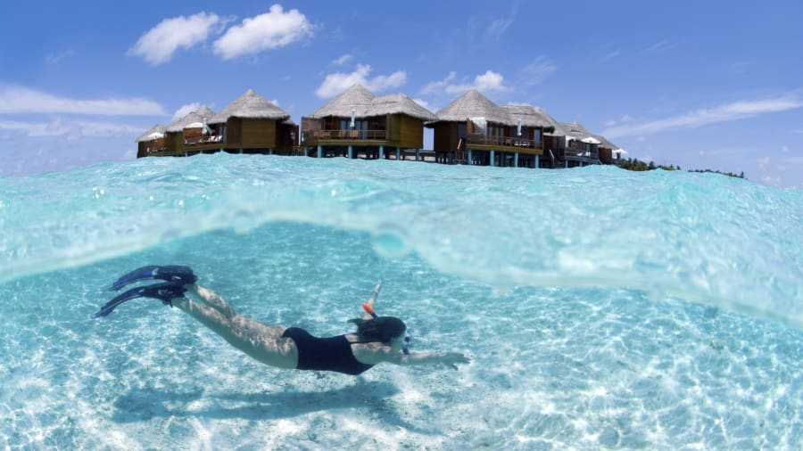 Tropical Island Beach Ambience Sound: Top 4 Lesser Known Beaches In Maldives