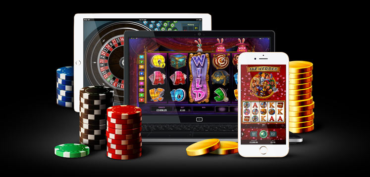 Flash poker online