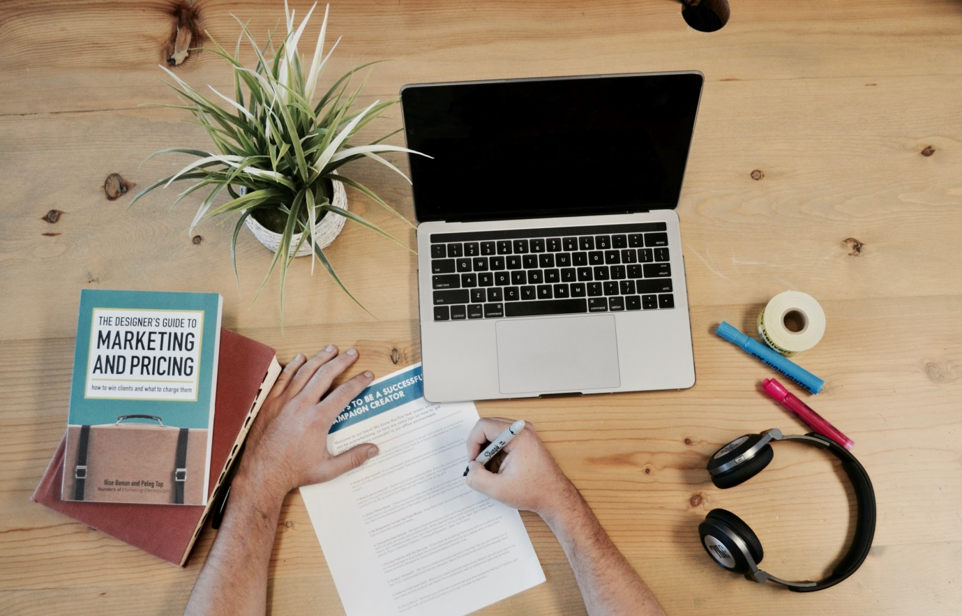 4 Steps To Creating A Good Digital Marketing Campaign
